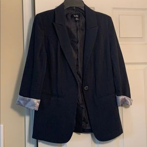 Blazer for work or play
